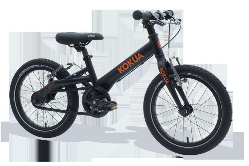Xe đạp Kokua LikeToBike