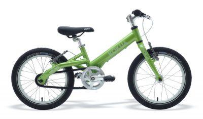LIKEtoBIKE 16 Green V-Brake