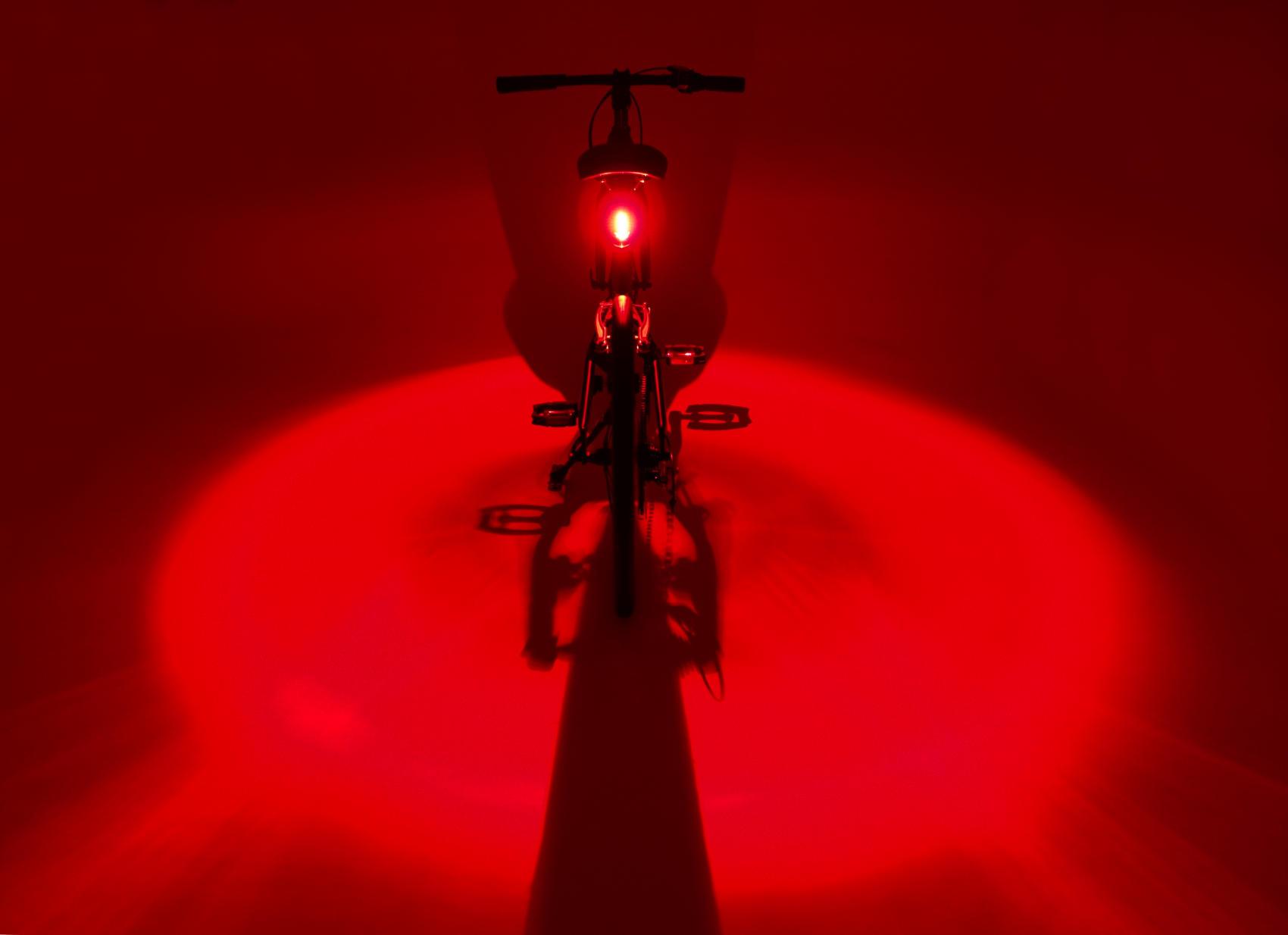 LightCircle mit Ladekabel